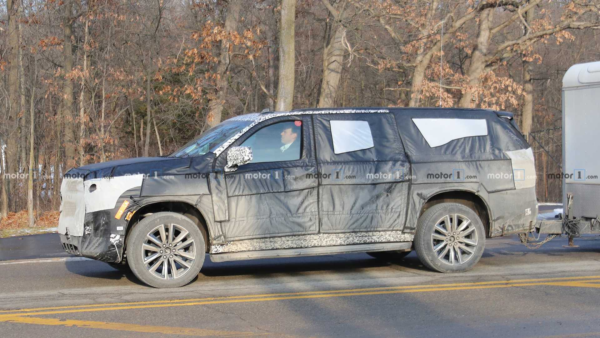85 The Best Cadillac Escalade Ext 2020 Model