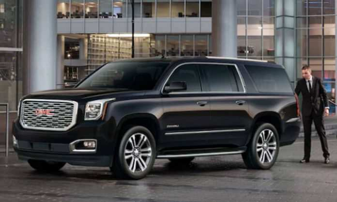 85 The Best GMC Yukon 2020 Redesign And Review