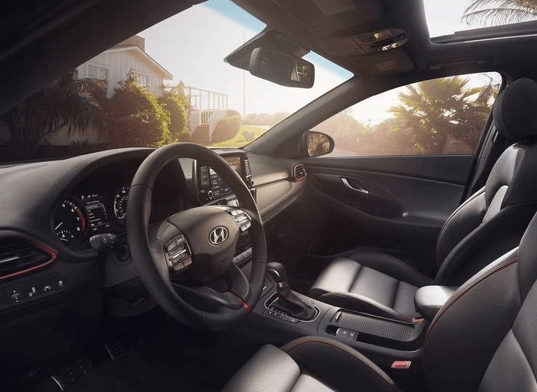 85 The Best Hyundai Elantra 2020 Interior Images