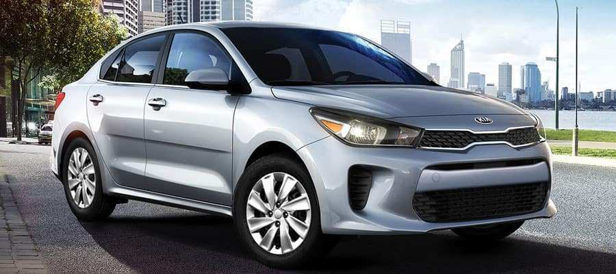85 The Best Kia Rio 2019 Review Release Date And Concept