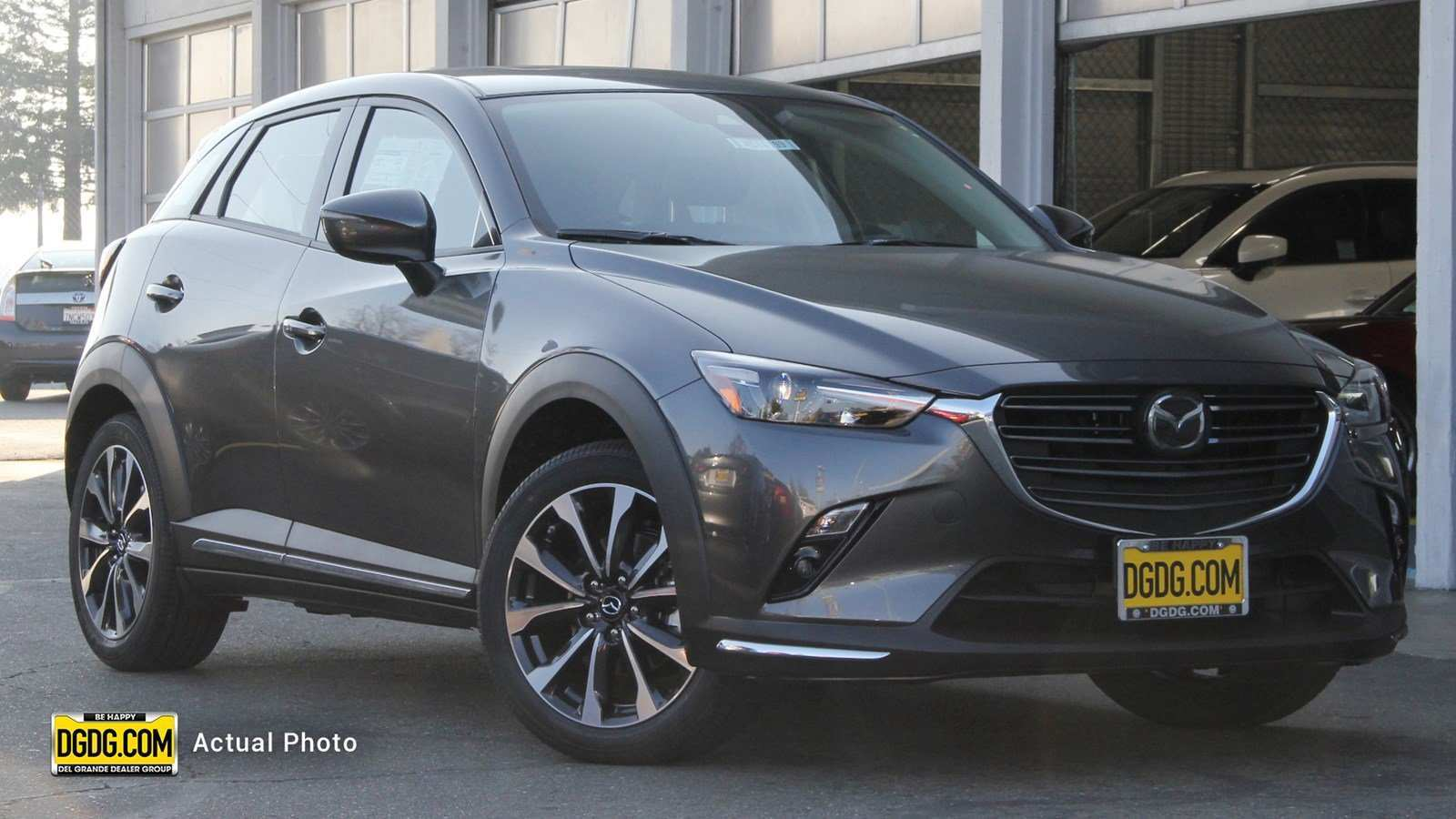 85 The Best Mazda I Touring 2019 Redesign