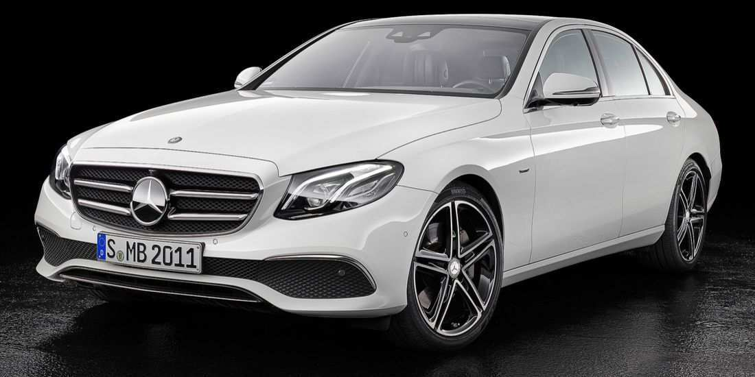 85 The Best Mercedes E Klasse 2019 Ratings