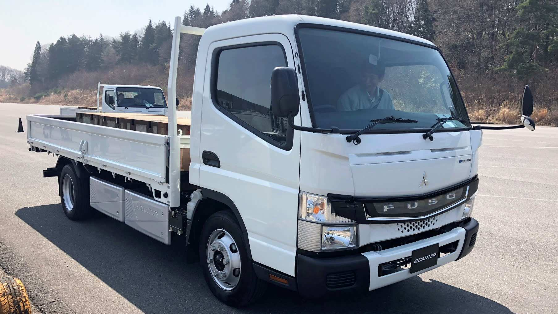 85 The Best Mitsubishi Canter 2020 Price And Release Date