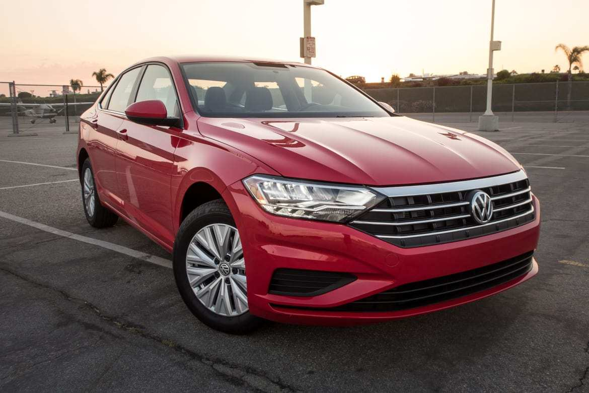 85 The Best Volkswagen Jetta 2019 Horsepower Overview