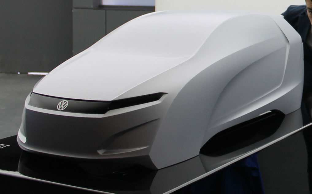 85 The Best Volkswagen Vision 2020 Release Date And Concept