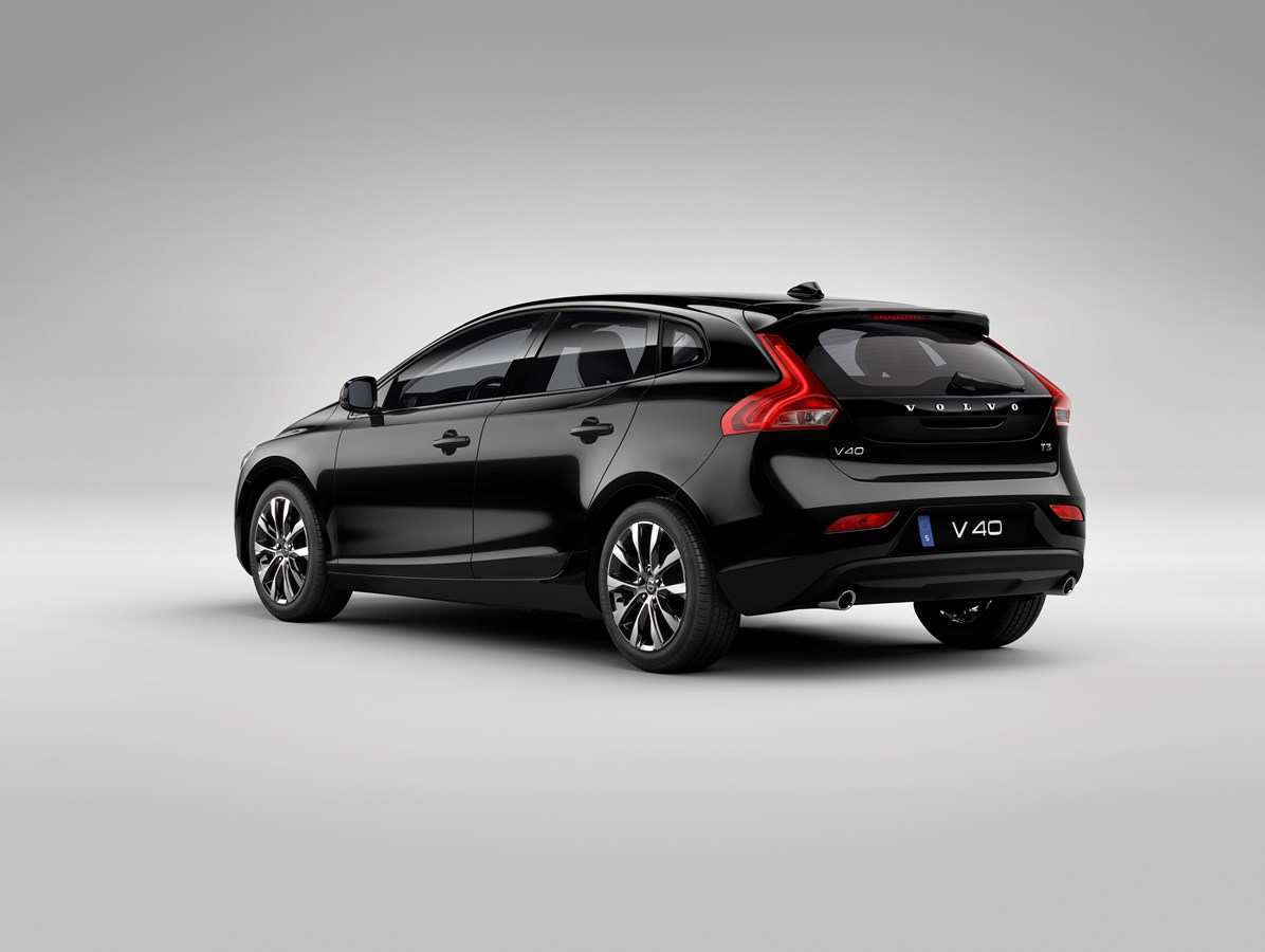 85 The Best Volvo 2019 V40 Exterior And Interior