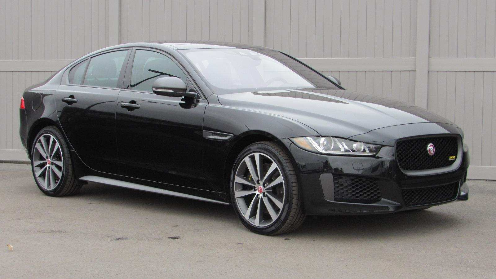85 The Jaguar Xe 2019 Exterior And Interior