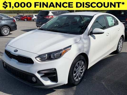 85 The Kia Forte Koup 2019 New Model And Performance