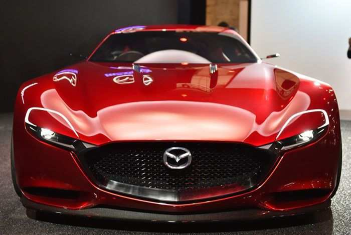 85 The Mazda 2019 Rx9 Exterior And Interior