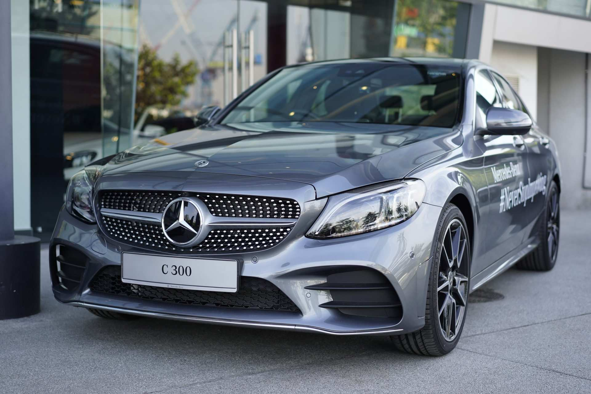 85 The Mercedes 2019 Malaysia Release Date
