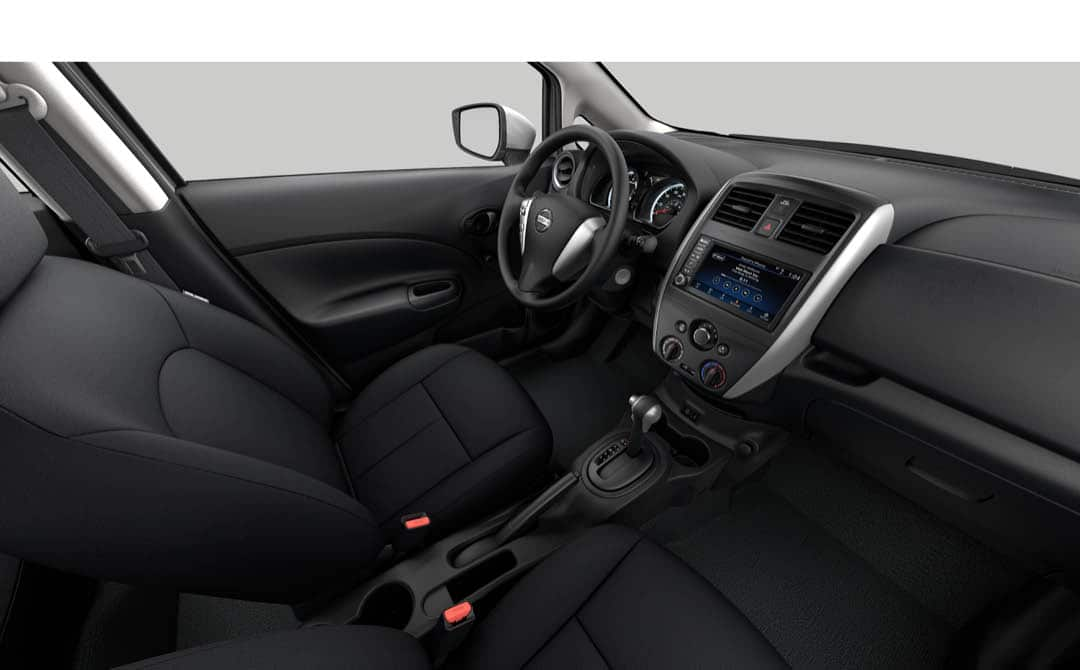 85 The Nissan Versa 2019 Interior Configurations