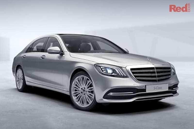 85 The S450 Mercedes 2019 Performance And New Engine