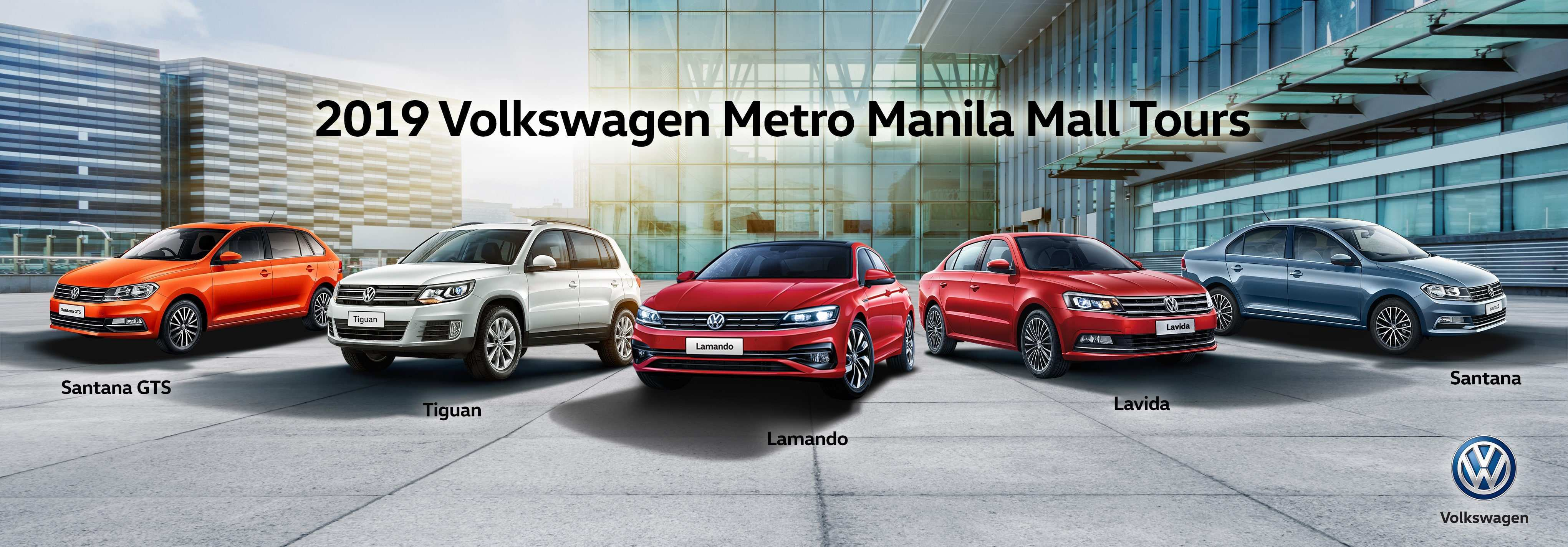 85 The Volkswagen 2019 Lineup Review
