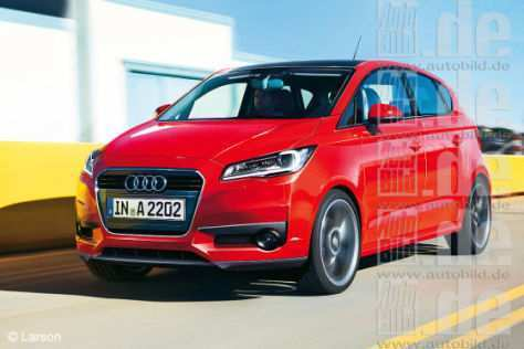 86 A 2019 Audi A2 New Model And Performance