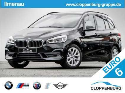 86 A 2019 BMW 220D Xdrive Configurations
