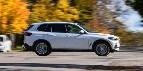 86 A 2019 BMW X5 Research New