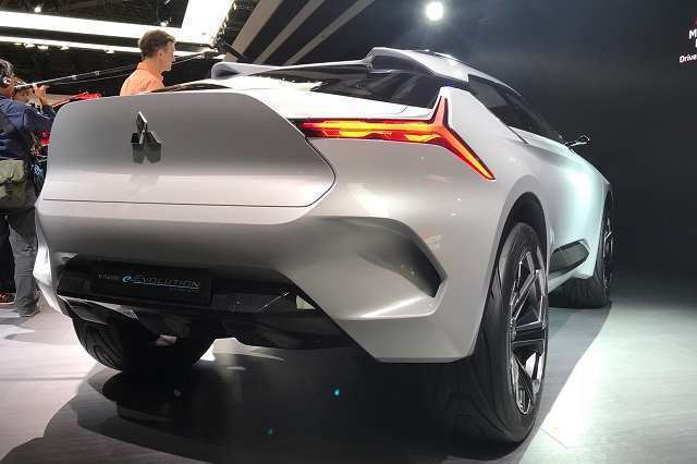 86 A 2019 Mitsubishi Evo Performance And New Engine