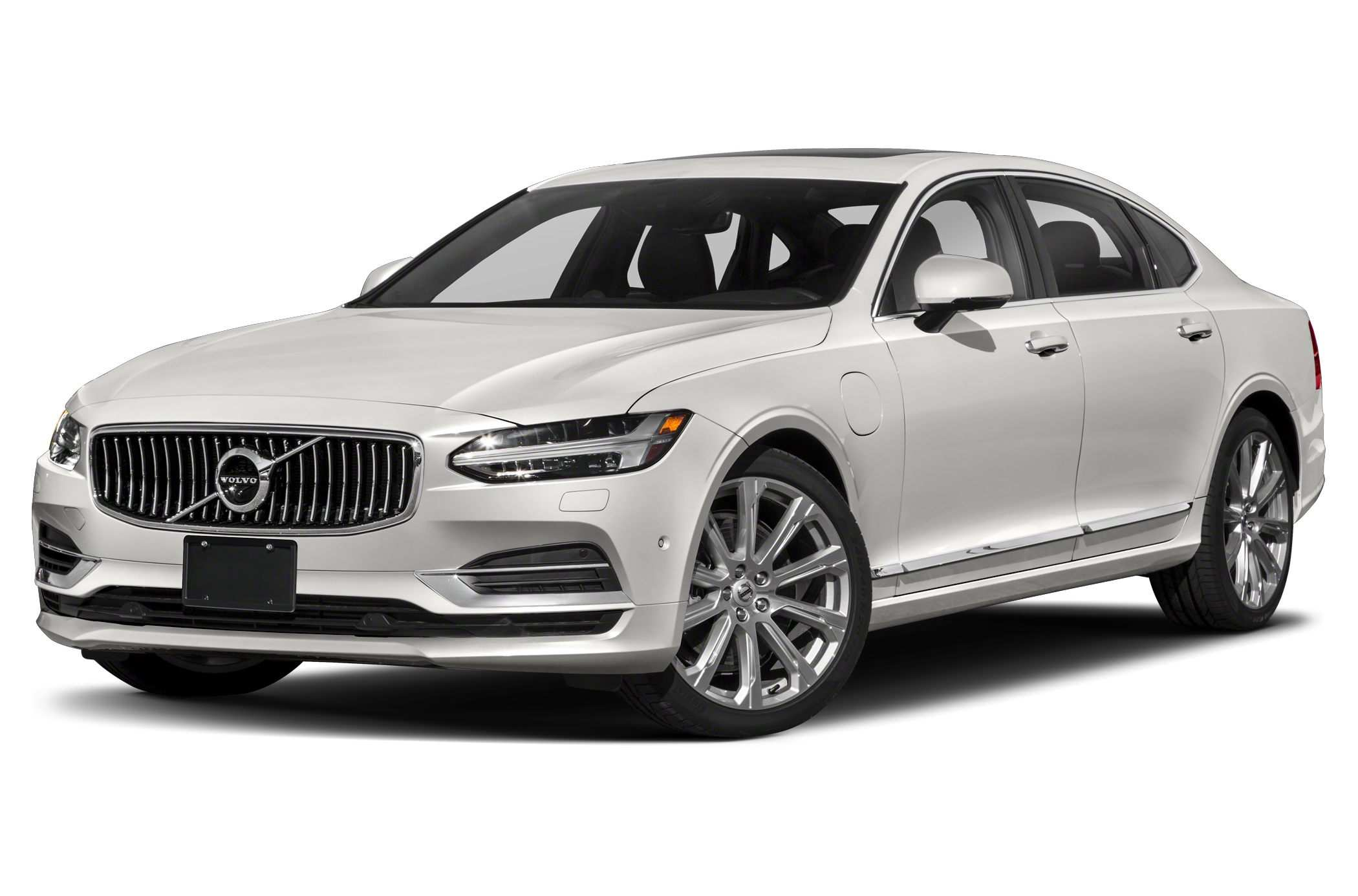 86 A 2019 Volvo S90 Review And Release Date