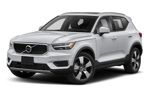 86 A 2019 Volvo Xc40 Owners Manual Redesign