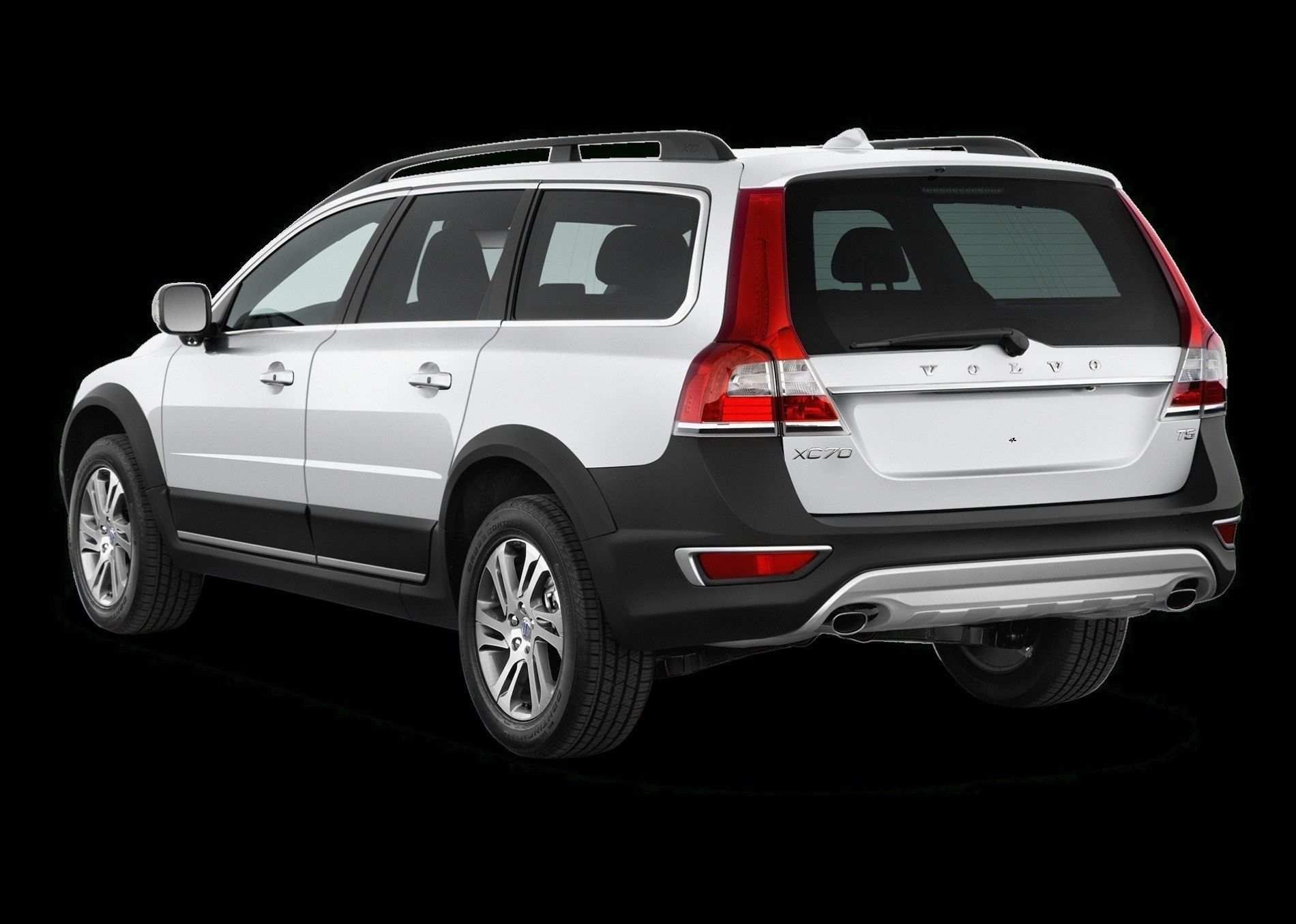 86 A 2020 All Volvo Xc70 Style