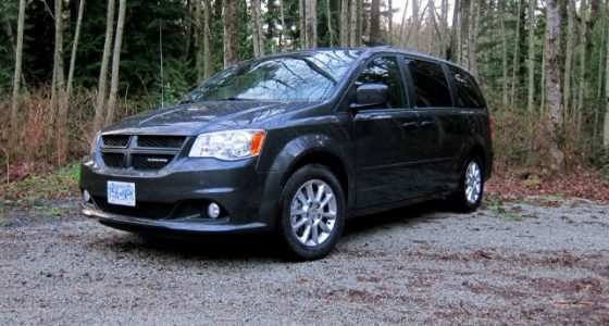 86 A 2020 Dodge Grand Caravan Ratings