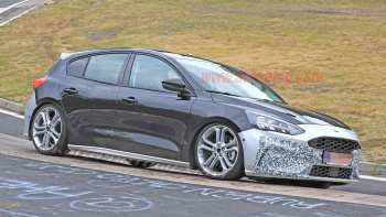 86 A 2020 Ford Fiesta St Rs New Model And Performance