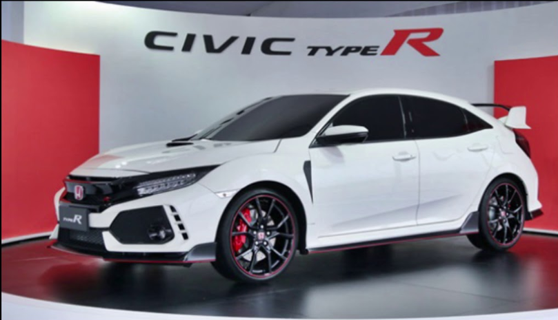 86 A 2020 Honda Civic Si Type R First Drive