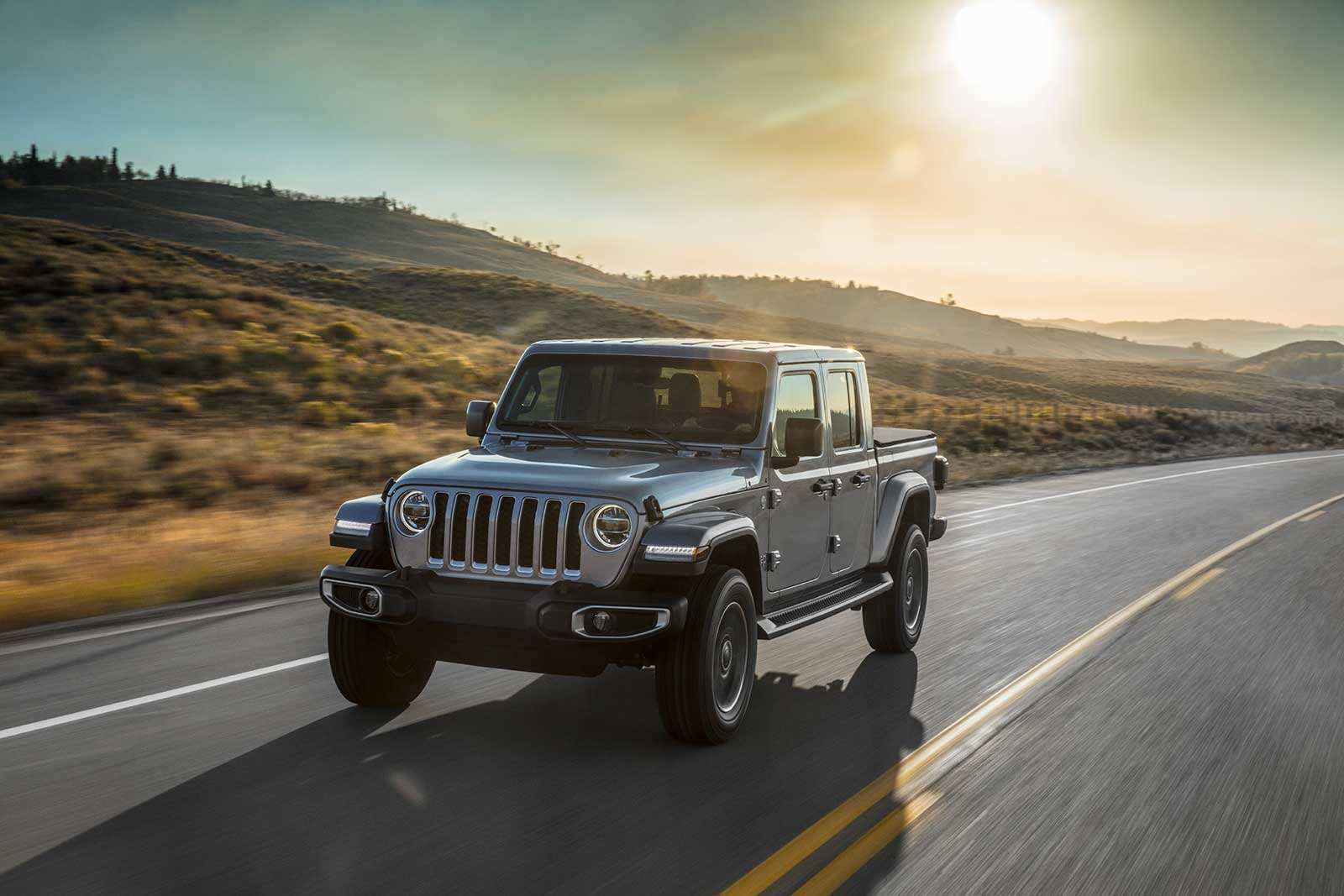 86 A 2020 Jeep Patriot Release Date