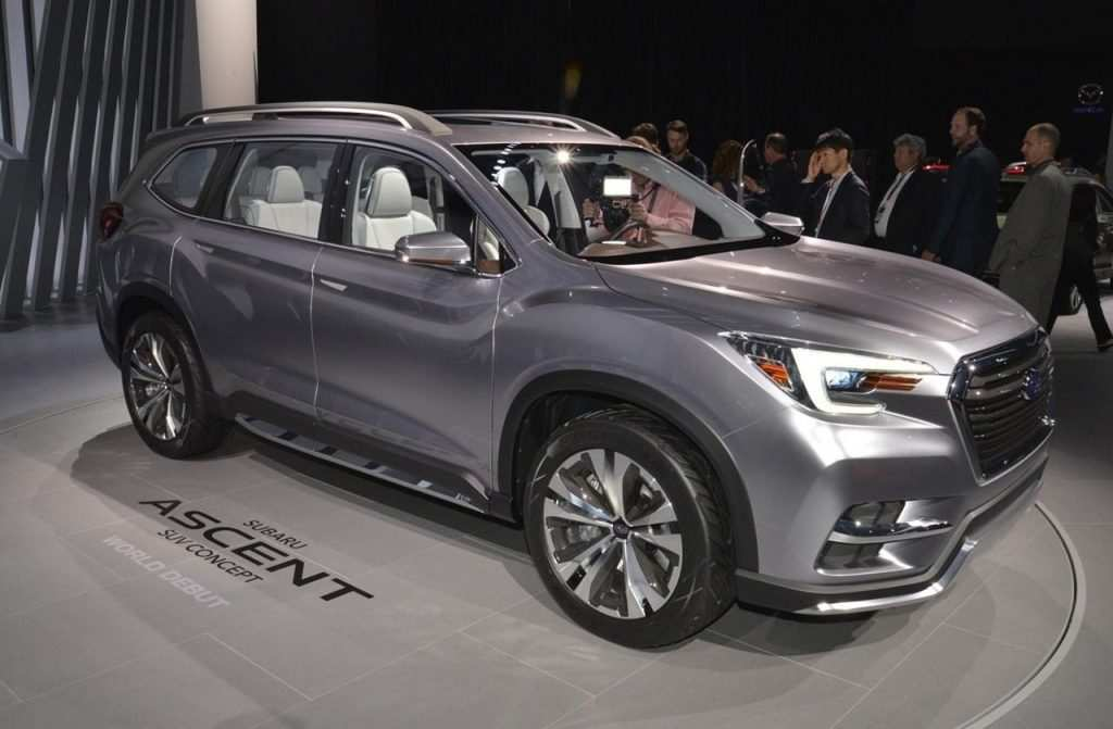 86 A 2020 Subaru Outback Turbo Hybrid Ratings