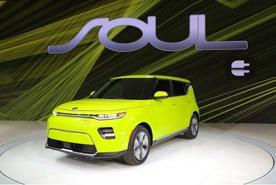 86 A Kia Soul 2020 Uk Price