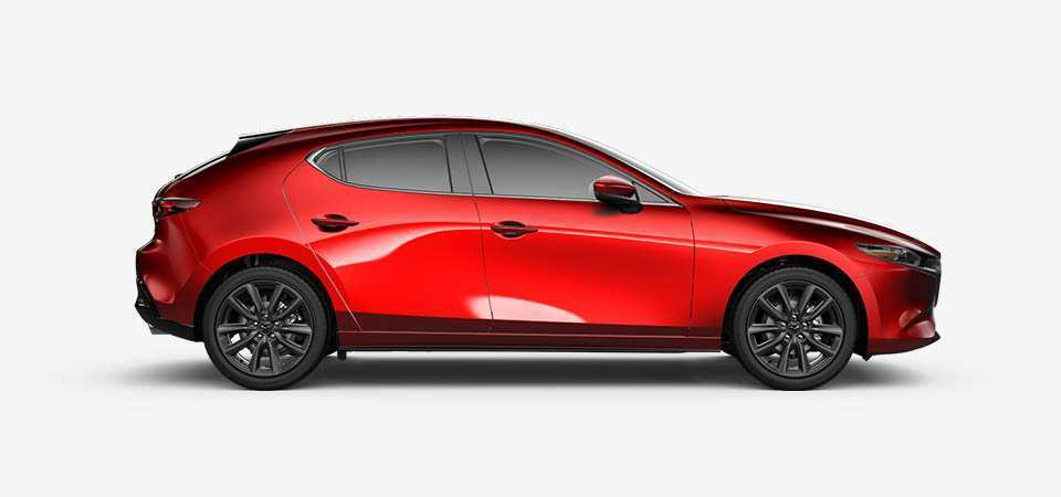 86 A Mazda 3 2019 Gt Ratings