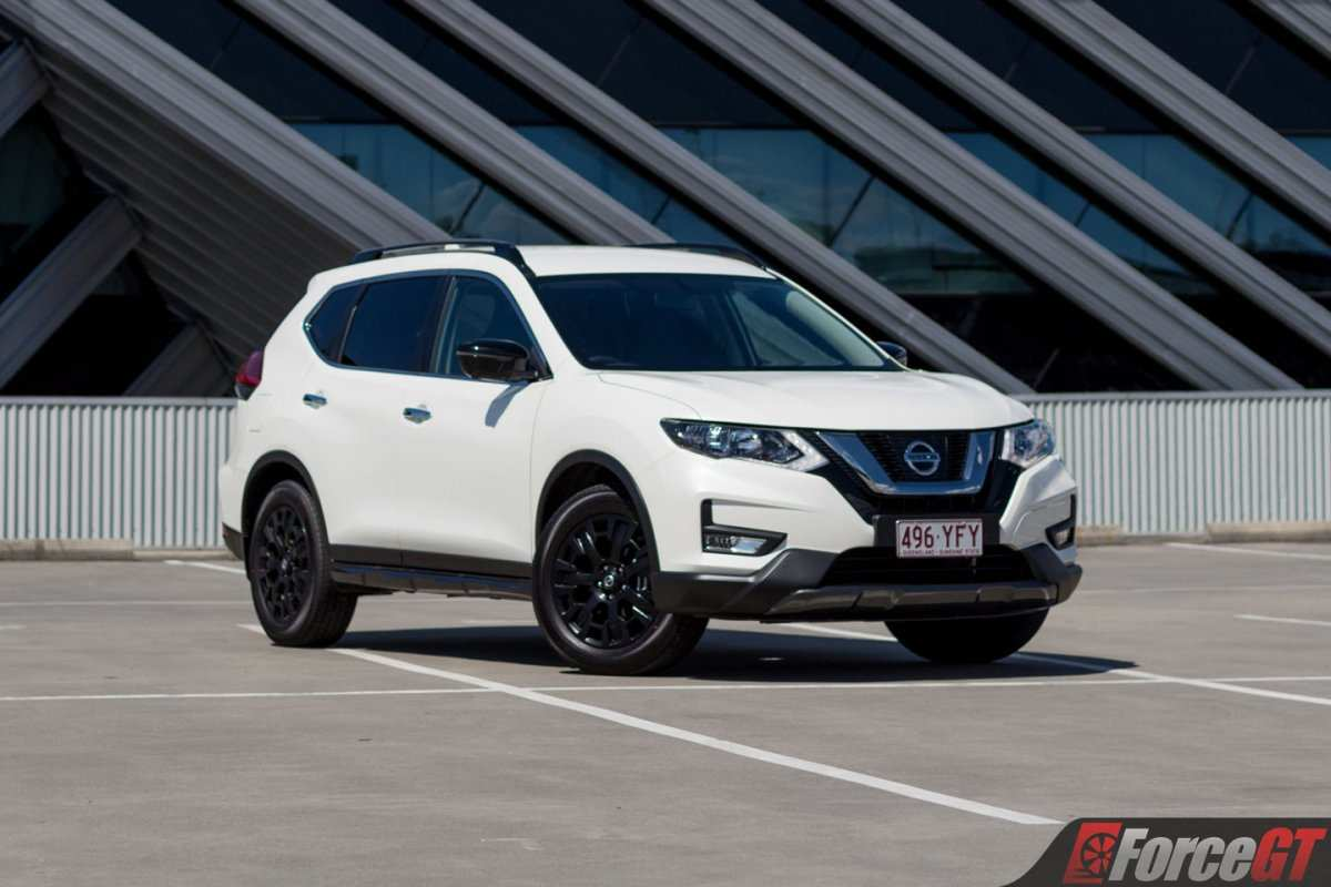 86 A Nissan X Trail 2019 Review Pricing