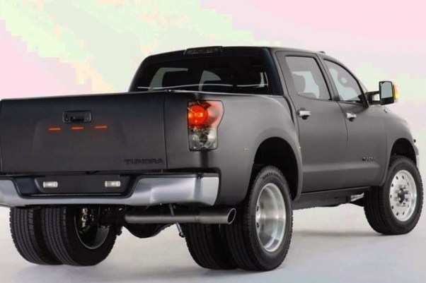 86 A Toyota Diesel 2019 Pictures
