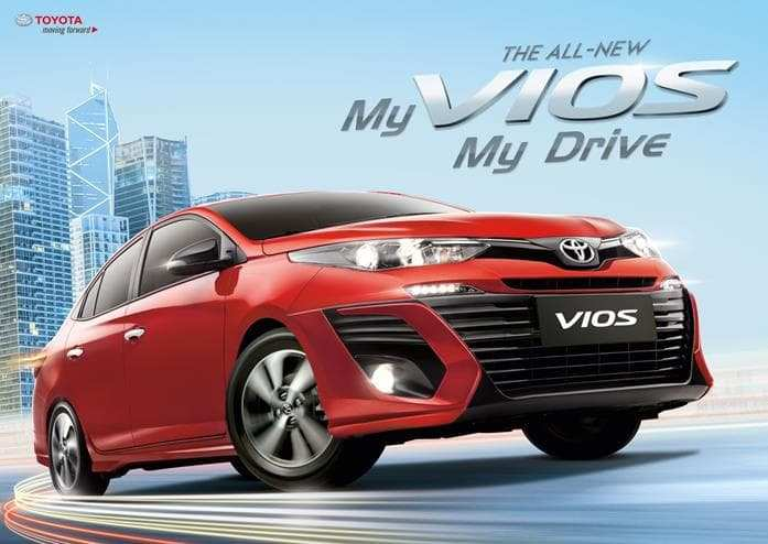 86 A Toyota Vios 2019 Price Philippines Performance And New Engine