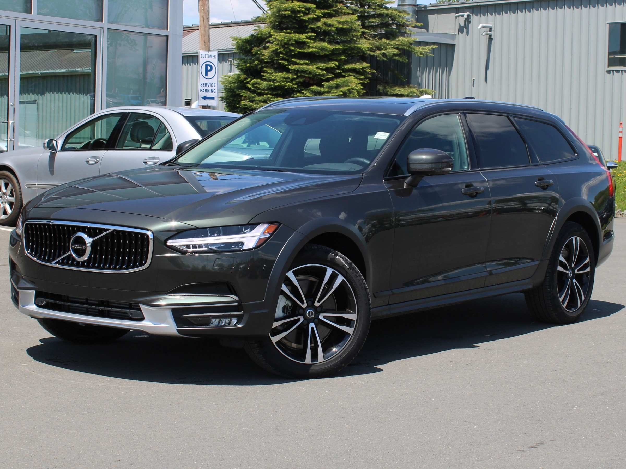 86 A V90 Volvo 2019 Release Date