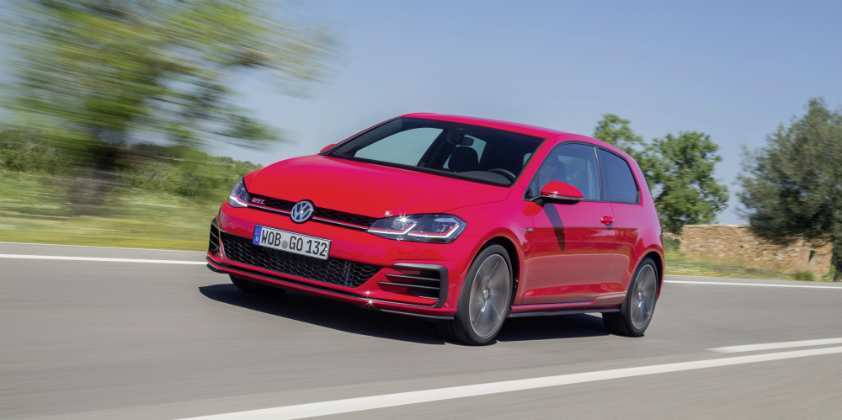 86 A Volkswagen Strategy 2020 Research New