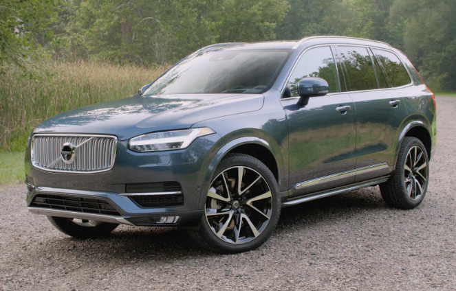 86 A Volvo Facelift Xc60 2020 Review And Release Date