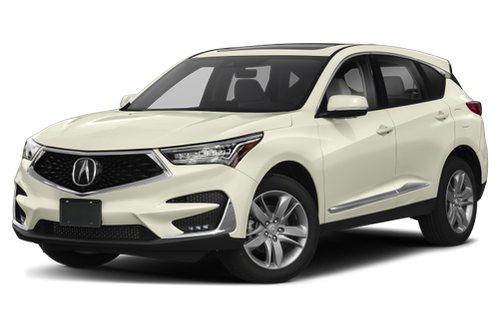 86 All New 2019 Acura RDX Spy Shoot