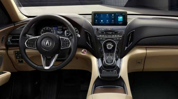 86 All New 2019 Acura Tl Style