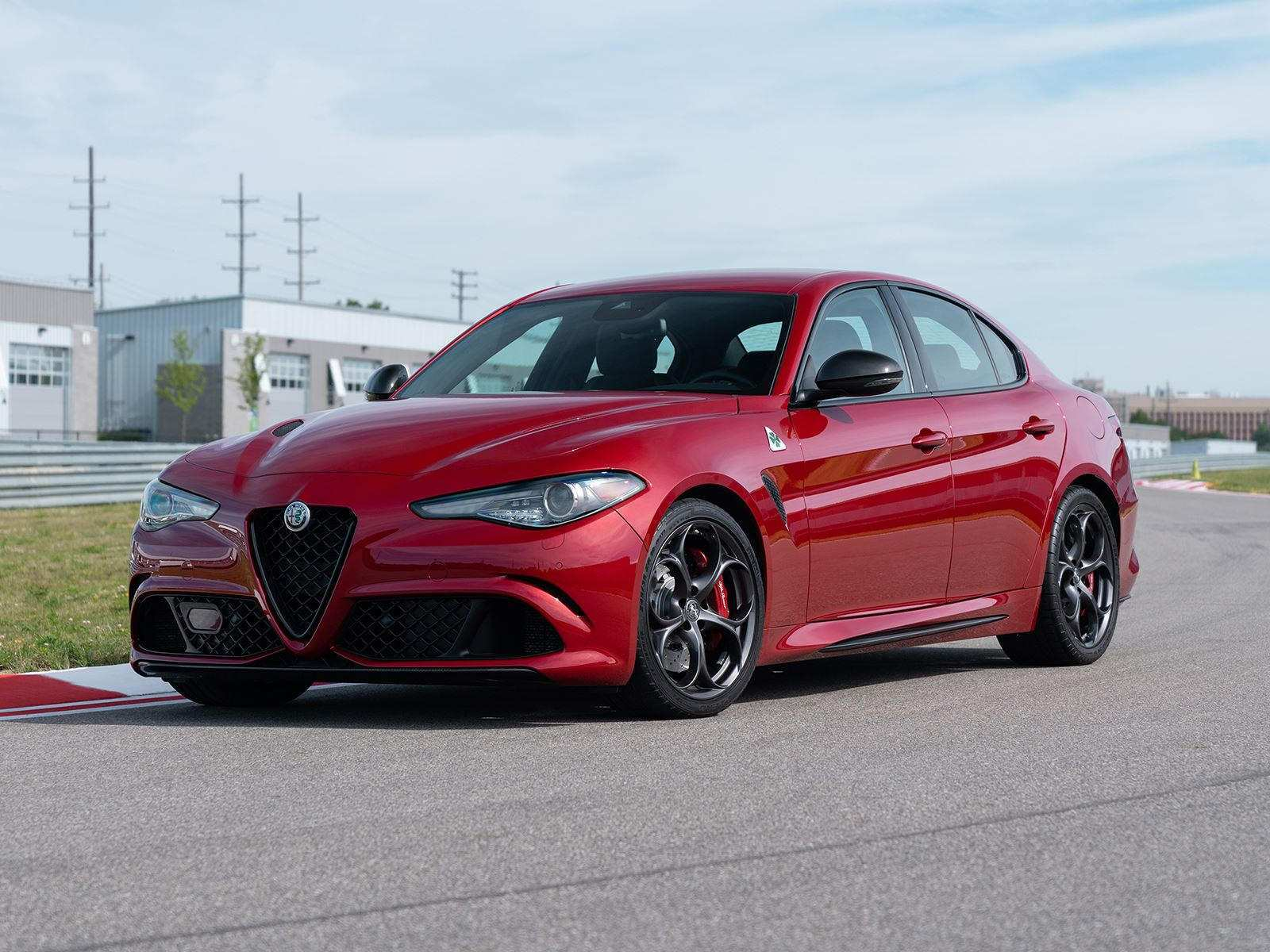 86 All New 2019 Alfa Romeo Giulia Concept And Review