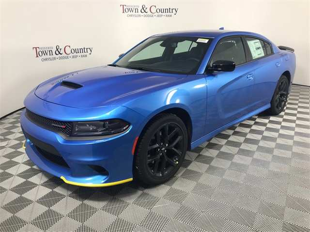 86 All New 2019 Dodge Charger Release Date And Concept
