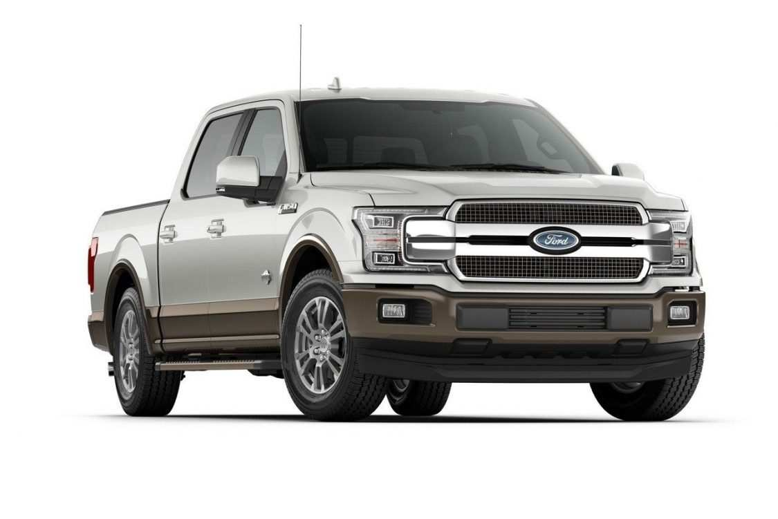 86 All New 2019 Ford Atlas Price Design And Review