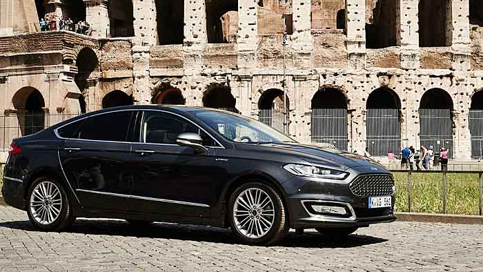 86 All New 2019 Ford Mondeo Vignale Exterior And Interior