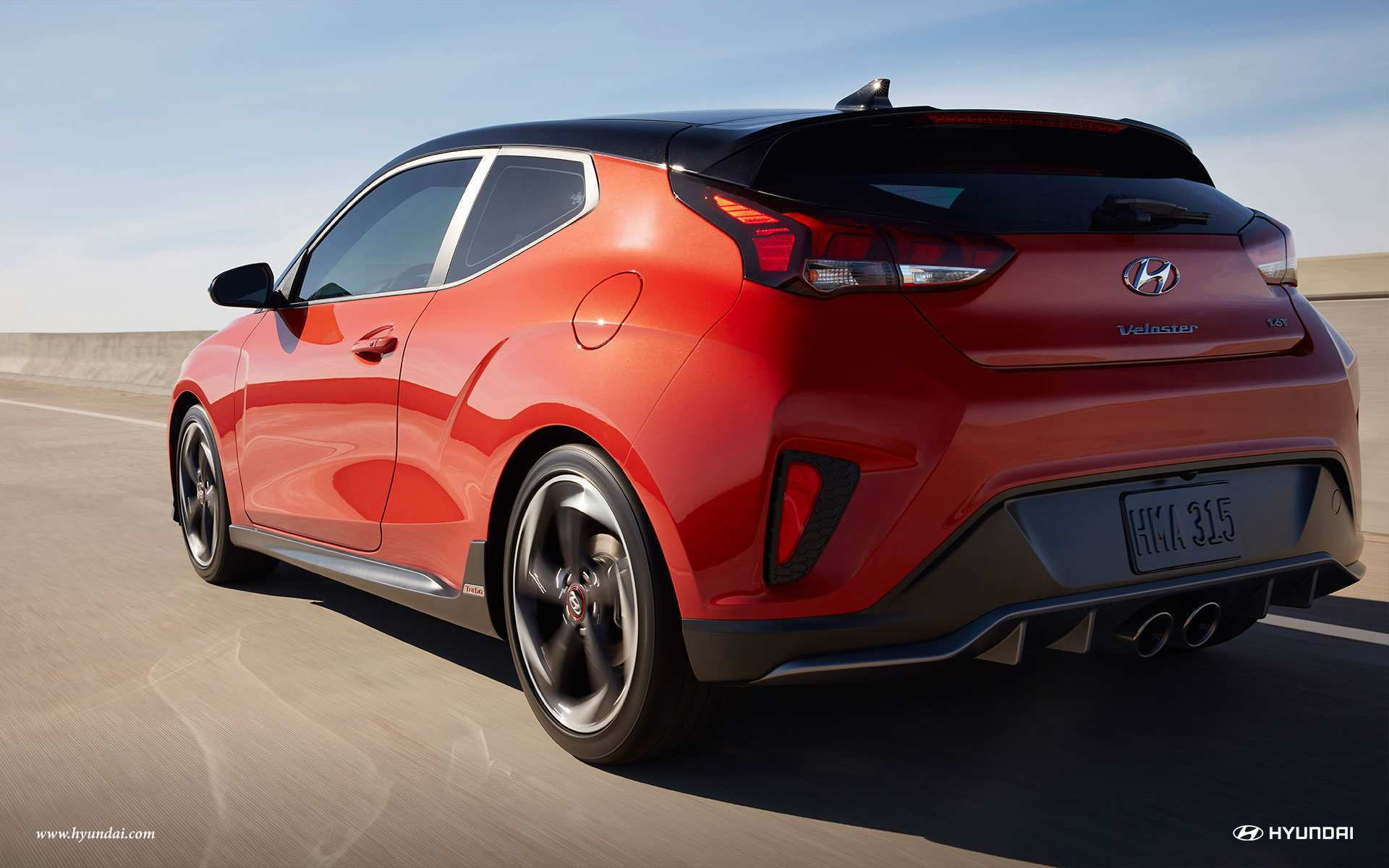 86 All New 2019 Hyundai Veloster Turbo Images