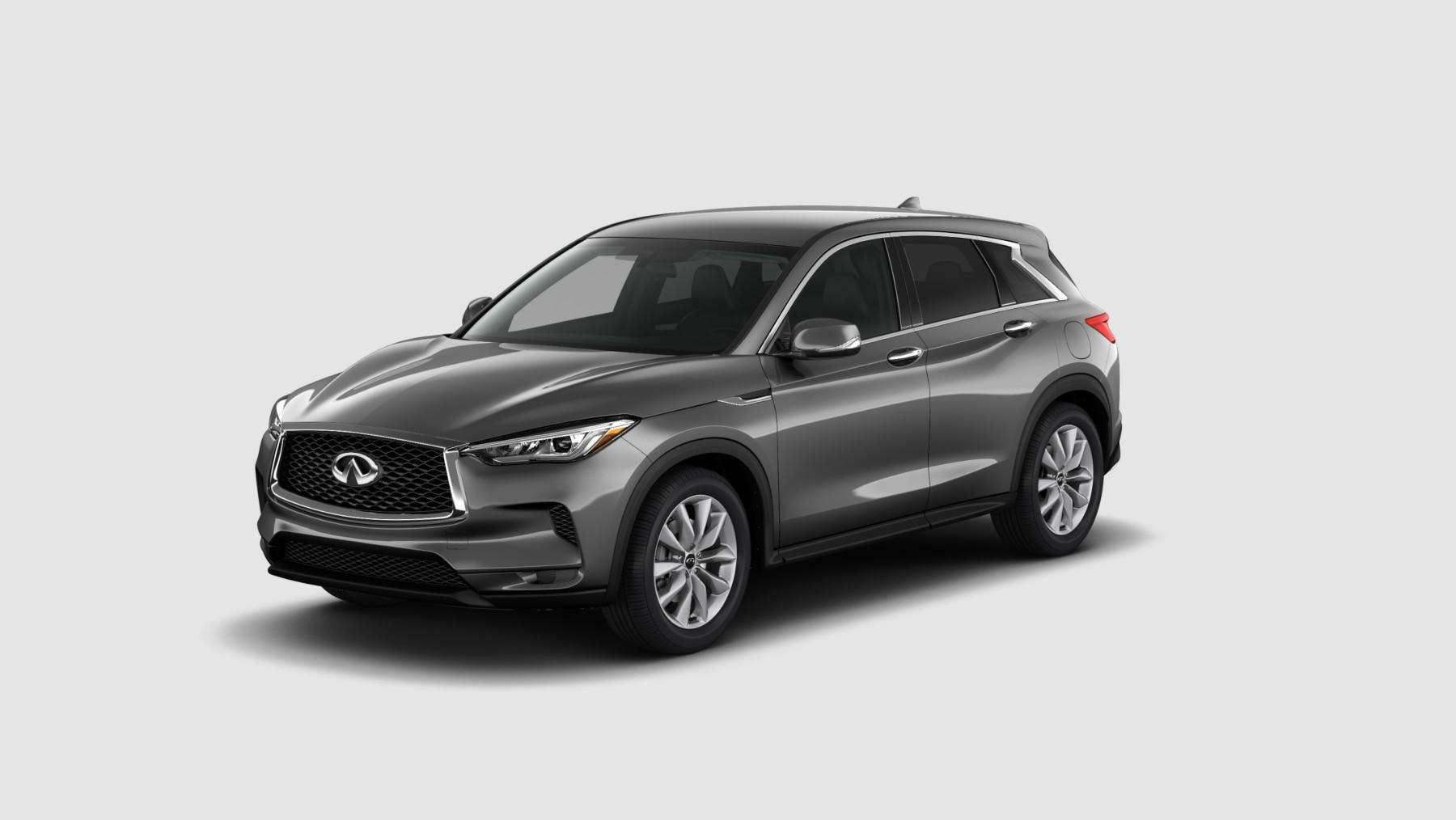 86 All New 2019 Infiniti Qx50 First Drive Release Date