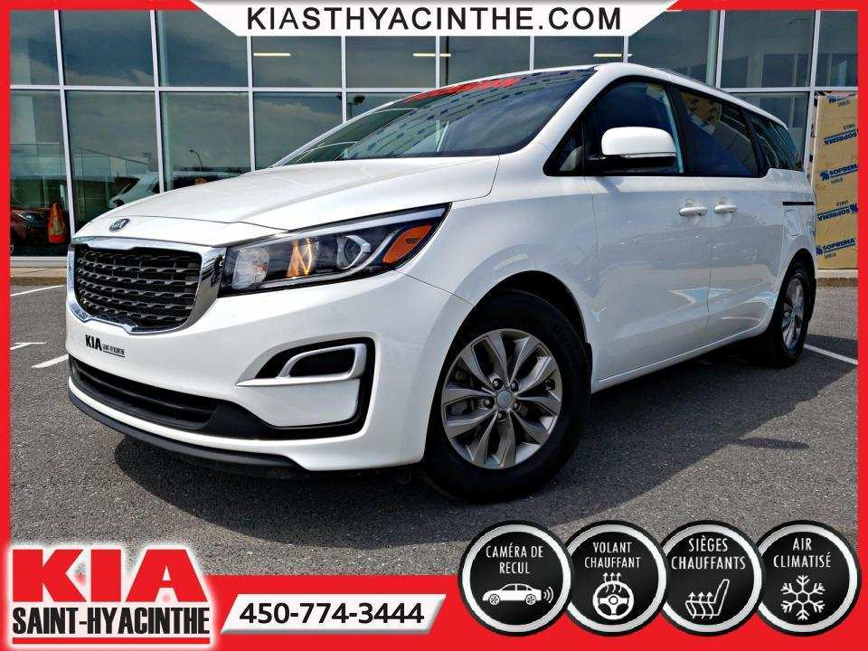 86 All New 2019 Kia Sedona Brochure Concept