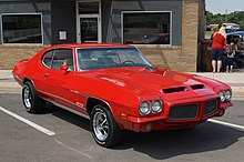 86 All New 2019 Pontiac GTO Specs And Review