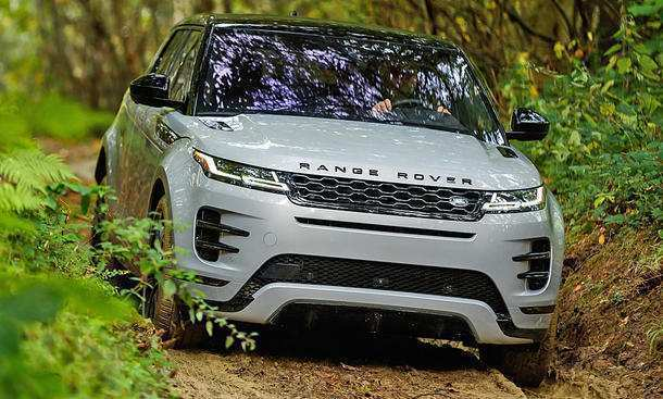 86 All New 2019 Range Rover Evoque New Model And Performance