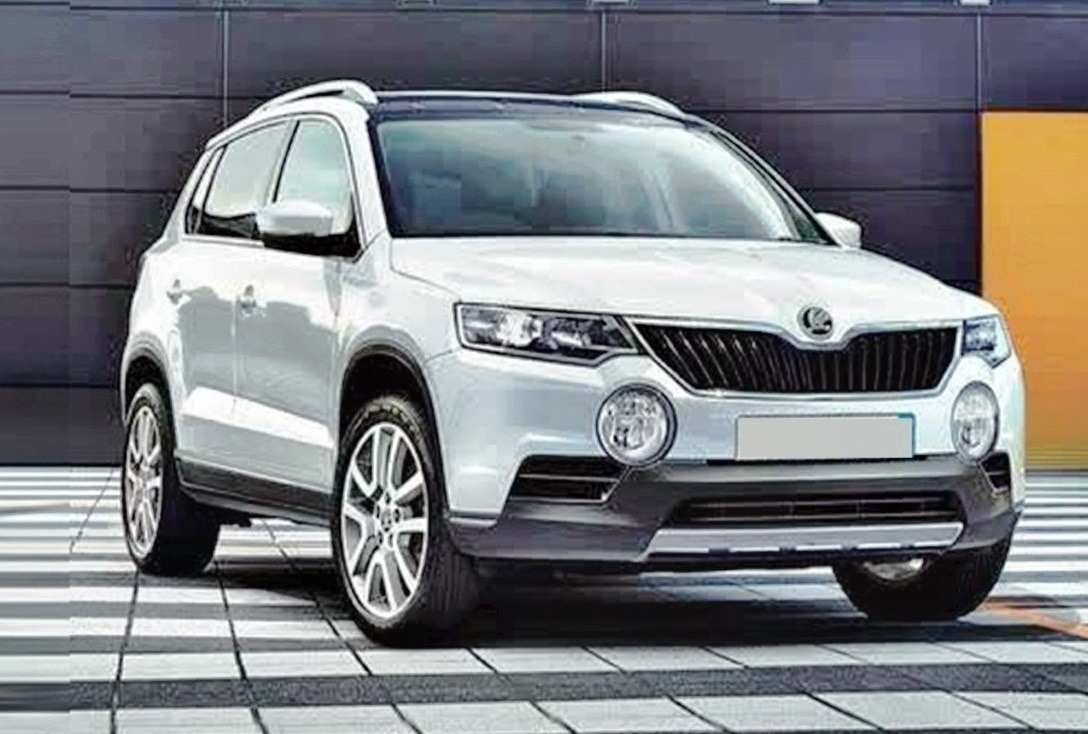 86 All New 2019 Skoda Snowman New Model And Performance