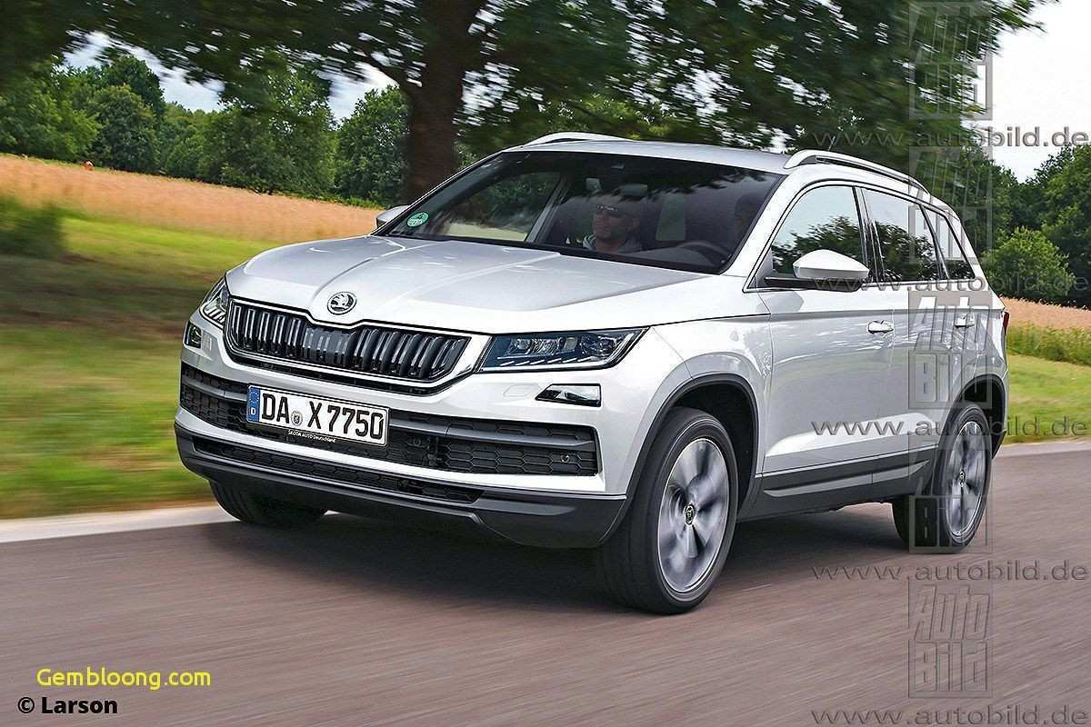 86 All New 2019 Skoda Snowman Price Design And Review